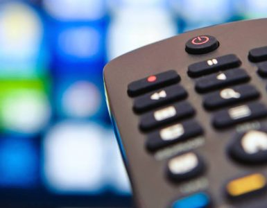 TV remotes for disabled people