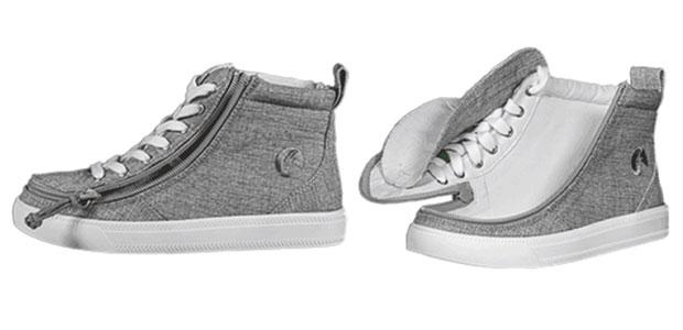 BILLY Footwear Adaptive Shoes