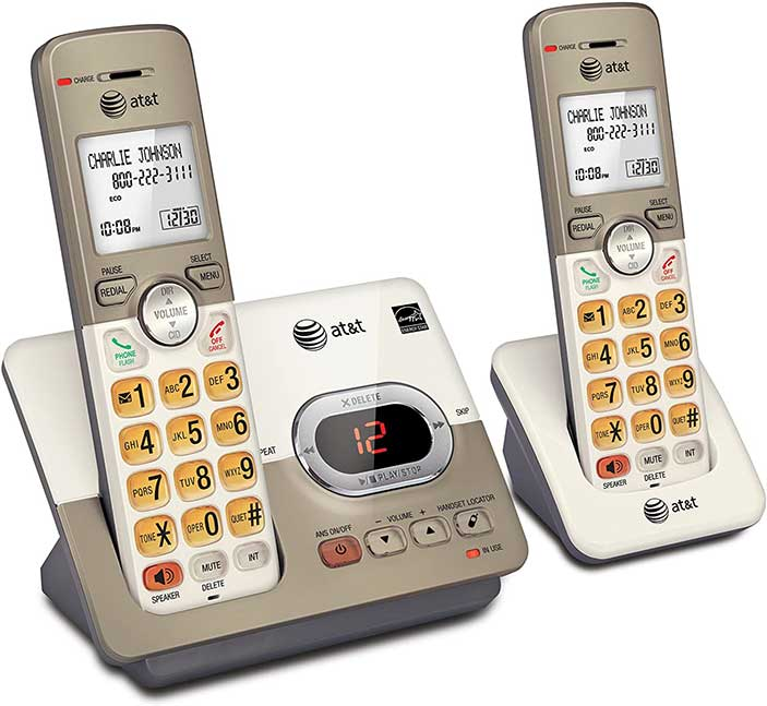 AT&T phone system