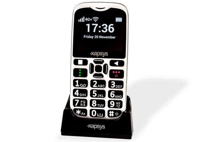 RAZ MiniVision2 Phone