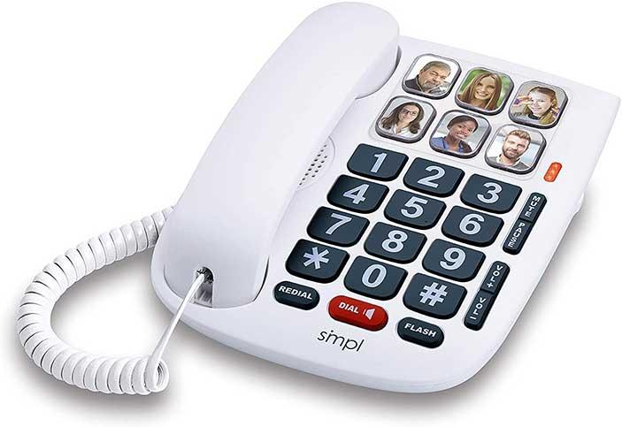 SIMPL phone